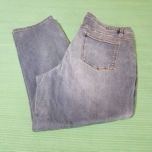 Talbots Heritage Straight Women's Jeans 18W